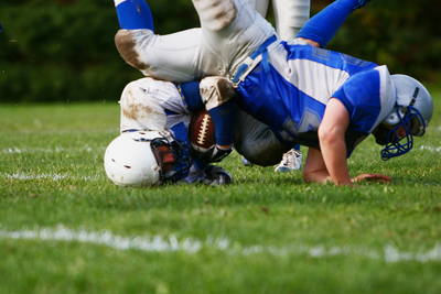 Sports Injury Treatment at Russo Chiropractic