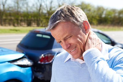 Whiplash Treatment from Russo Chiropractic